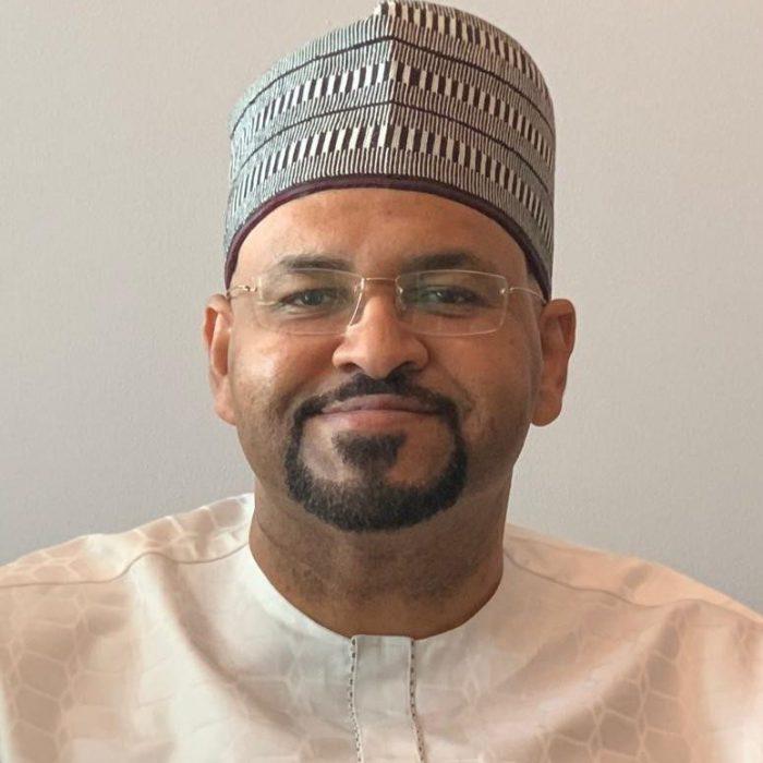 Hassan Dantata